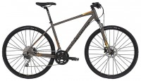Specialized Crosstrail Elite Disc (2016)