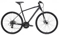Specialized Crosstrail Disc (2016)