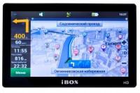 iBOX PRO-5500 HD