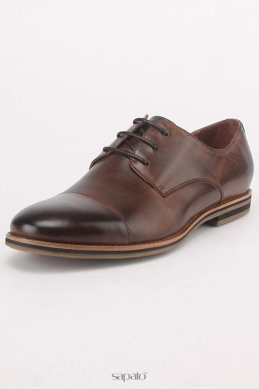 Туфли Zumita Туфли коричневые