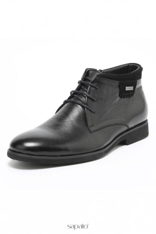 Ботинки Simonspark Ботинки чёрные