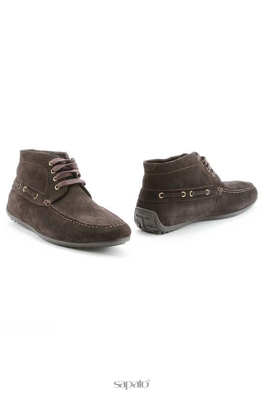 Ботинки Antonio Biaggi Ботинки коричневые