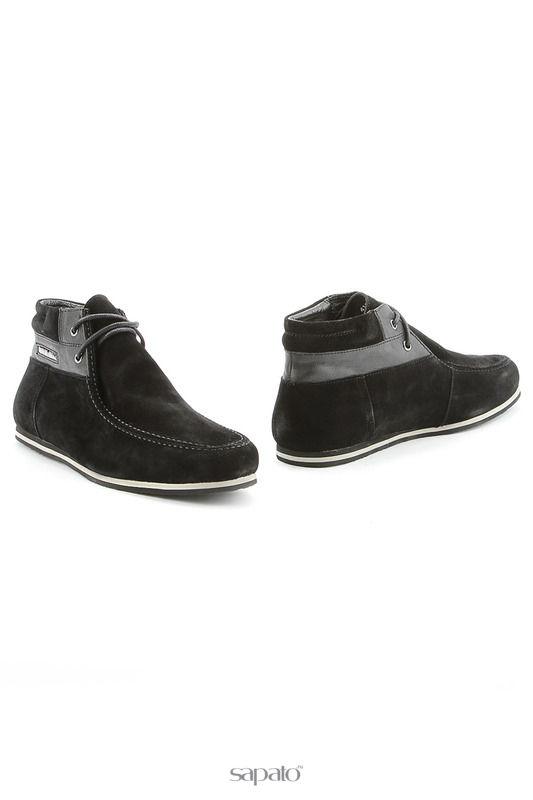 Ботинки Antonio Biaggi Ботинки чёрные