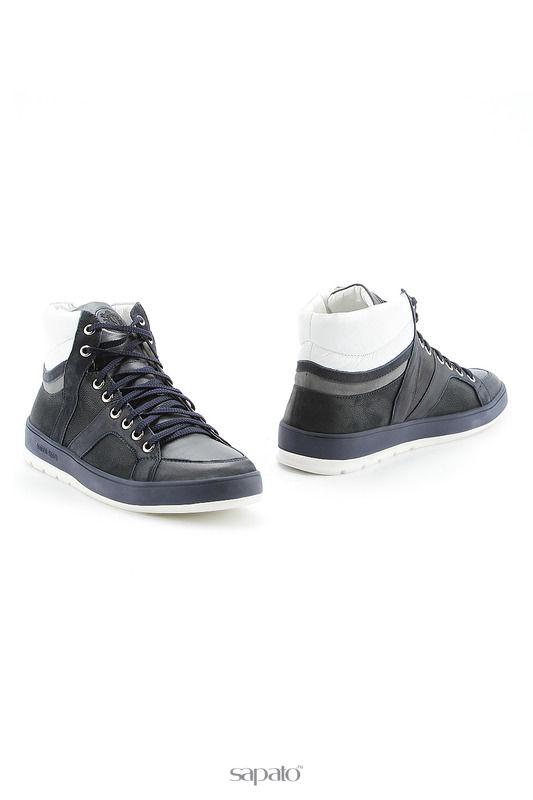 Ботинки Antonio Biaggi Ботинки синие