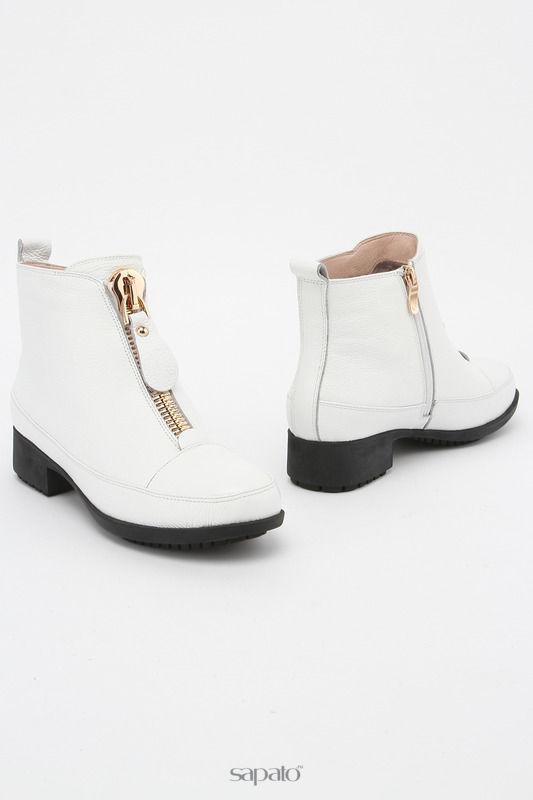 Ботинки Balex Ботинки белые