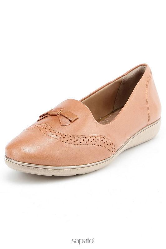 Туфли Ridlstep Туфли коричневые