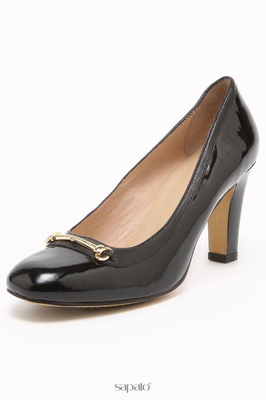 Туфли SOFIRELE Туфли чёрные