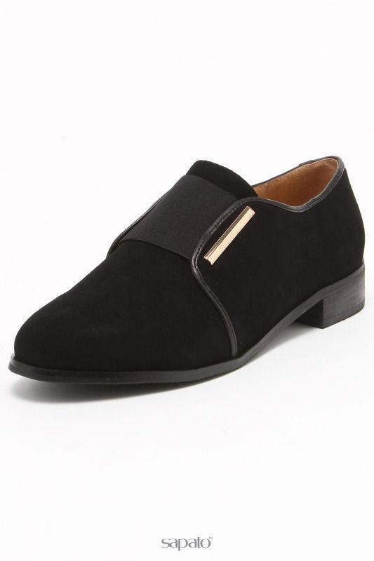 Ботинки SOFIRELE Ботинки чёрные