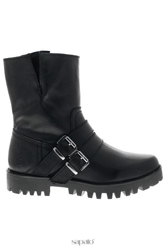 Ботинки Bronx Ботинки фиолетовые