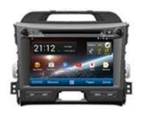 FlyAudio G8051H01