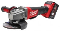 Milwaukee M18 CAG115XPD-502C