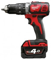 Milwaukee M18 BPDMBOX100-302C