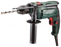 Metabo SBE 650 (БЗП) Case