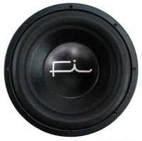 Fi Car Audio X 12 D4