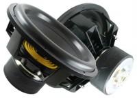 Skar Audio ZVX-18v2 D2