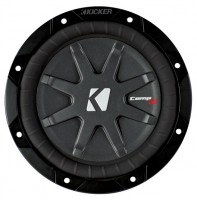 Kicker CompRT 671