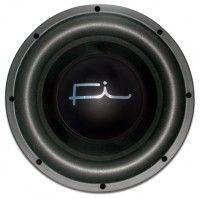 Fi Car Audio Q 12 D2