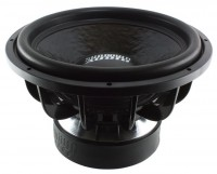 Sundown Audio Z-18 v.3 D2