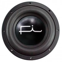 Fi Car Audio BL 12 D2