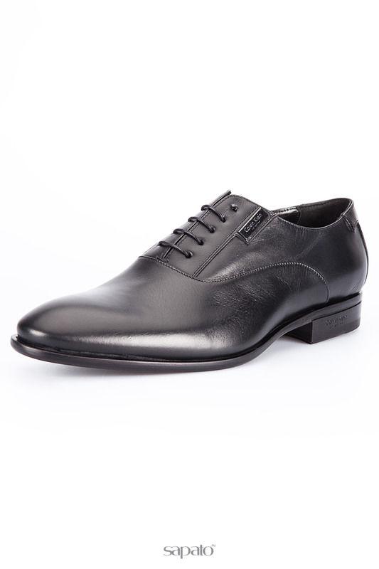 Туфли Calvin Klein Туфли чёрные