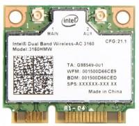 Intel 3160.HMW