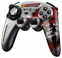 Thrustmaster Ferrari Motors Gamepad F430 Challenge Limited Edition