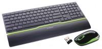 Tracer Octavia RF Black USB