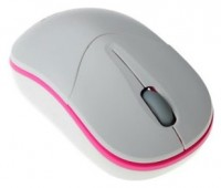 DNS HOME SLW-004WPQ White-Pink USB