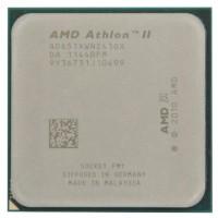AMD Athlon II X4 631 Llano (FM1, L2 4096Kb)