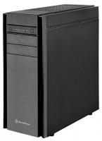 SilverStone KL05B-Q Black