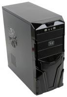 3Cott 3C-ATX111G w/o PSU Black