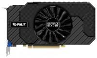 Palit GeForce GTX 750 1087Mhz PCI-E 3.0 2048Mb 5010Mhz 128 bit DVI HDMI HDCP