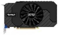 Palit GeForce GTX 750 1087Mhz PCI-E 3.0 1024Mb 5010Mhz 128 bit DVI HDMI HDCP