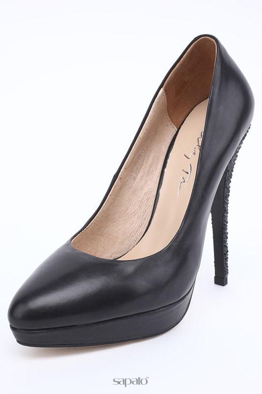 Туфли ONLYTA Туфли чёрные