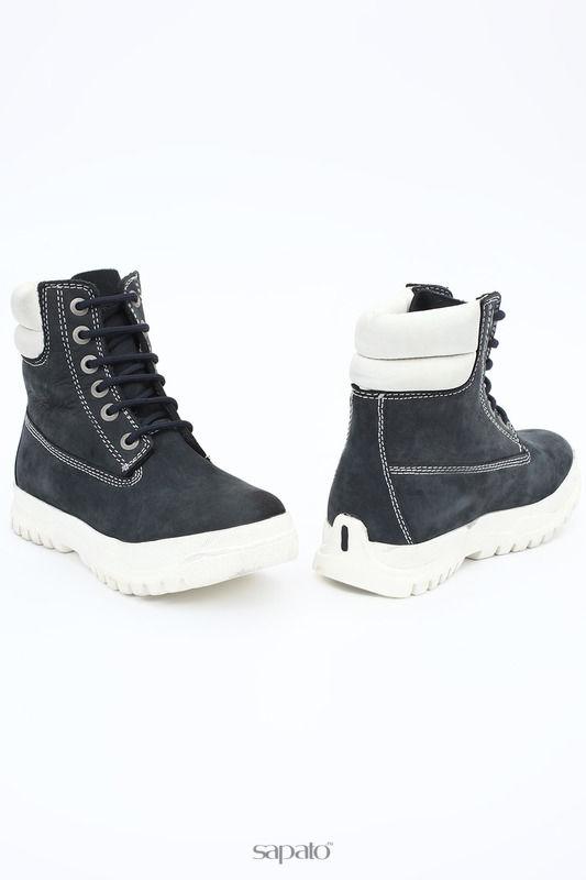 Ботинки SEKADA Ботинки синие