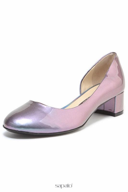Туфли Balex Туфли фиолетовые
