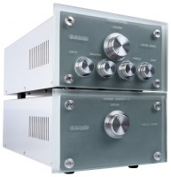 S.A.Lab Level Zero Preamplifier