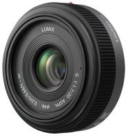Panasonic 20mm f/1.7 II Aspherical H-H020AE