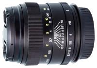 Mitakon Creator 35mm f/2 Nikon F