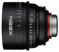 Xeen 85mm T1.5 Canon EF