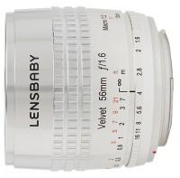 Lensbaby Velvet 56 SE Canon EF