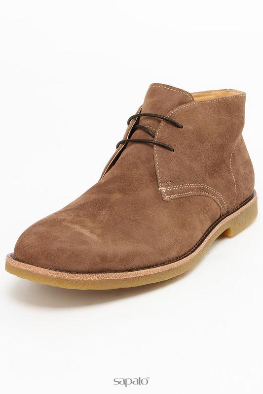 Ботинки Vitacci Ботинки бежевые