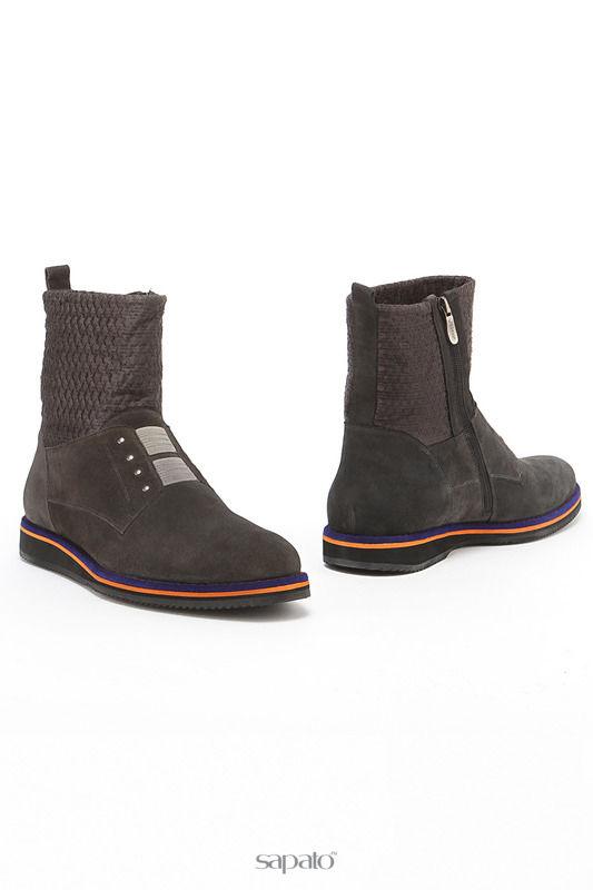 Ботинки Vitacci Ботинки серые