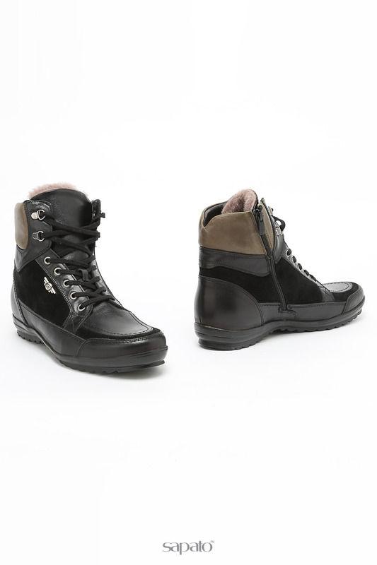 Ботинки UCS UNITED CLUBSPORT Ботинки коричневые