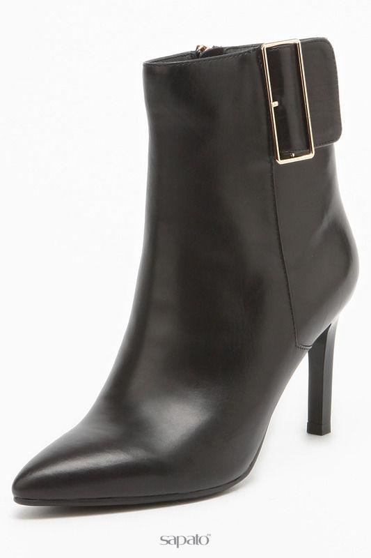 Ботинки Carlabei Ботинки чёрные