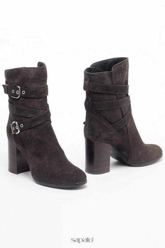 Ботинки Kapricci Ботинки серые