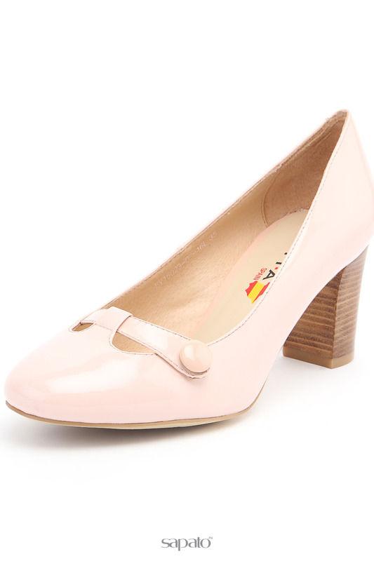 Туфли Evita Туфли розовые