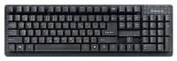 REAL-EL Standard 501 Black PS/2