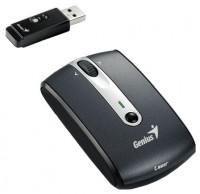 Genius Traveler 915 Black USB