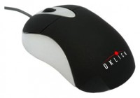 Oklick 503 S Optical Mouse Black USB+PS/2